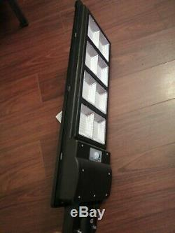 150wUSA, Solar Street Light PIR Motion Sensor LED Outdoor Garden Wall Lamp