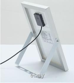 4 Pack Bizlander Commercial Solar Light for Garden Sign Park Camping Outdoor SKJ