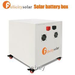 5KVA Solar Panel System 110VAC/220VAC Solar Energy Solar Power Home Electricity