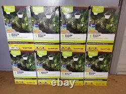8 Better Homes and Gardens Archdale QuickFIT Pathway LED Light New LOT lights