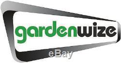 Gardenwize Garden Yard Patio Solar LED Light Happy Pig Ornament Statue Gnome