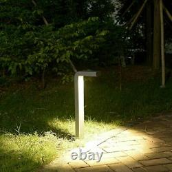 LED Garden Porch Lawn Lamp 10w Outdoor Waterproof Stand Pole Landscape Light