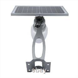 LED Solar Power Light-activated Sensor Light Outdoor Garden Security Wall Light