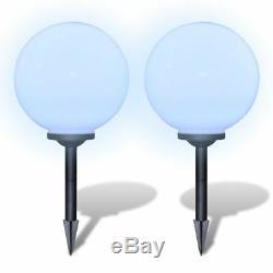 New Outdoor Garden Solar Lamp Ball Path Light LED Various Models Selectable