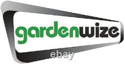 Outdoor Garden Fence Privacy Realistic Artificial Wood Green Leaf Solar Trellis