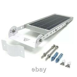 Solar LED light lamp waterproof motion sensor street for garden outdoor
