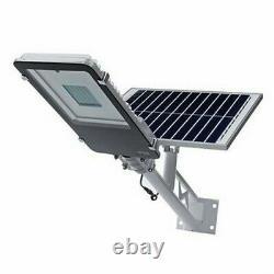 Solar Light Sensor Street Outdoor LED Motion Wall PIR Garden Security Road Lamp
