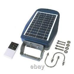 Solar Technology Smal001 Solarmate Outdoor Field Garden Arena Yard Flood Light